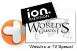 Watch our Special from ION TV's