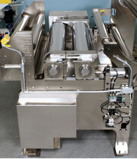 Corrosion Resistant Coater Design