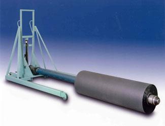 Roll Shaft Puller