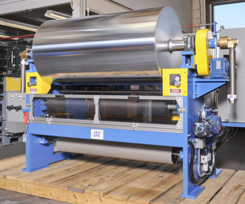 Thermal Lamination Equipment